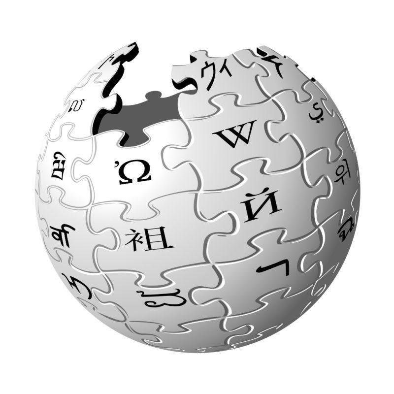 Wikipedia napja