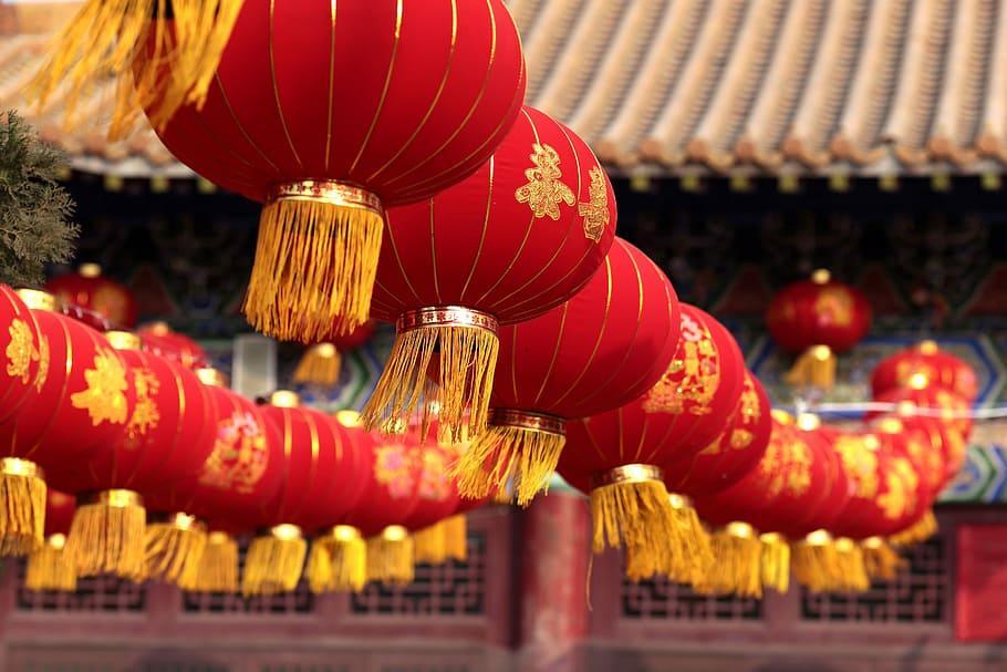 A kínai holdújév