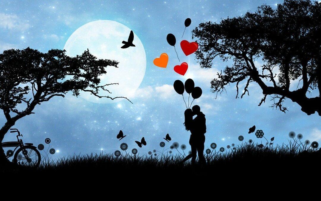 Valentin-nap / Bálint-nap –  február 14