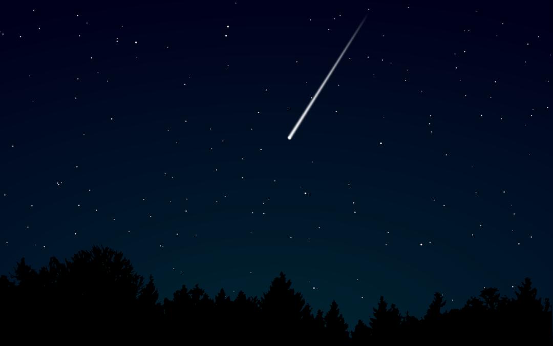 Csillaghullás augusztusban – a Perseidák