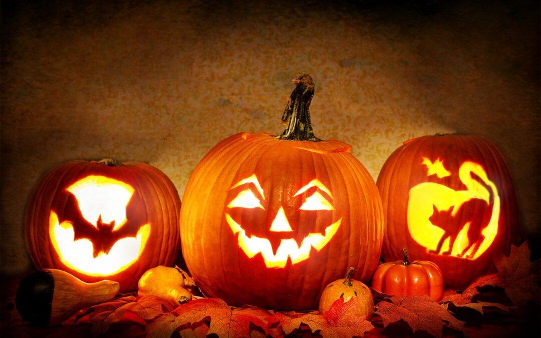Halloween, mindenszentek, halottak napja