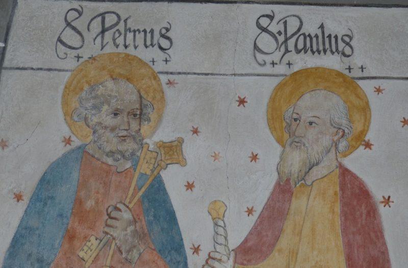 Péter és Pál napja