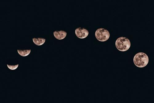 holdnaptár