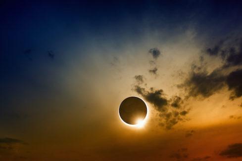 Gyűrűs napfogyatkozás 2021. június 10. – látható lesz-e Magyarországról?