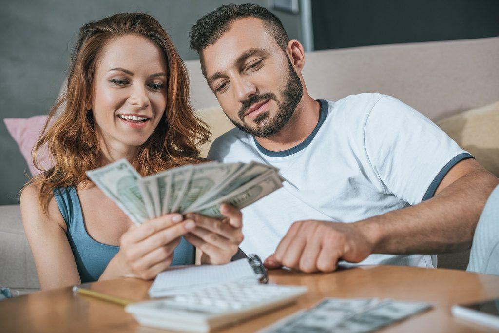 Pénzügyi tervezés