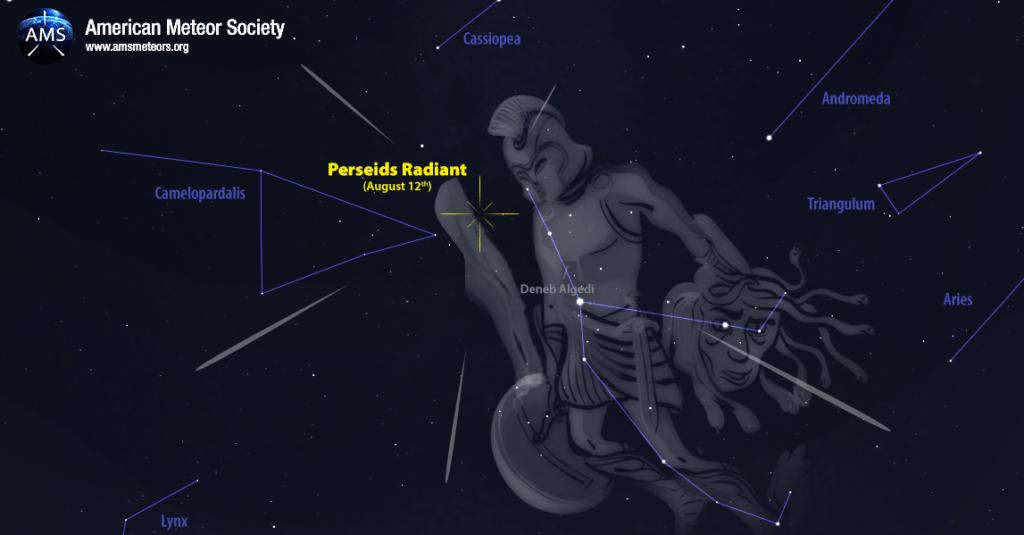 Perzeusz csillagkép