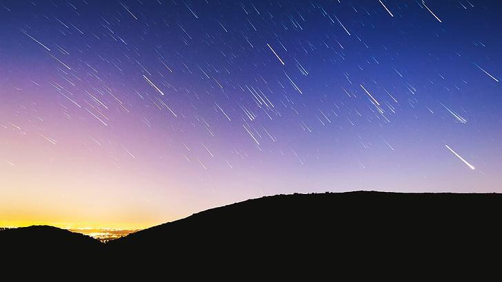 Érkeznek a Perzeidák! Csillaghullás a láthatáron!